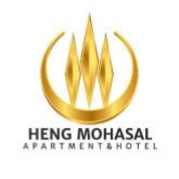 Heng Mohasal